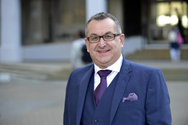 Conservative Councillor Lee Wares said it was 'incredible' Brighton and Hove City Council gave a £60k payout to end the contract of a firm contracted to cut costs