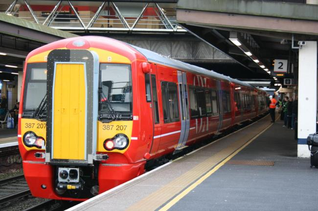 Bank holiday rail works in Sussex to affect journeys | The Argus