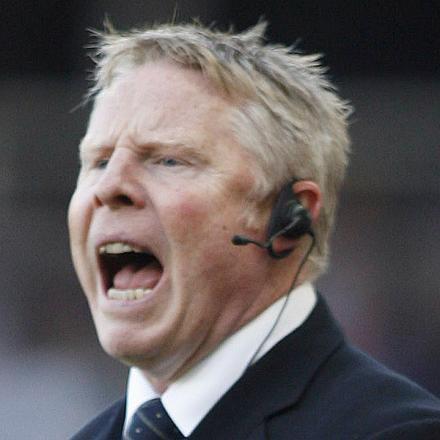 Sammy Lee, Albion's new assistant manager